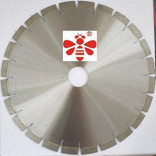 16  / 18 / 20 Inches  Diamond Saw Blade For Cutting Granite Glass Stone Silent