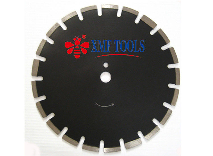 Flat Saw 12 Inch Diamond Cutting Blades For Concrete  To Cut Brick  Aspholt