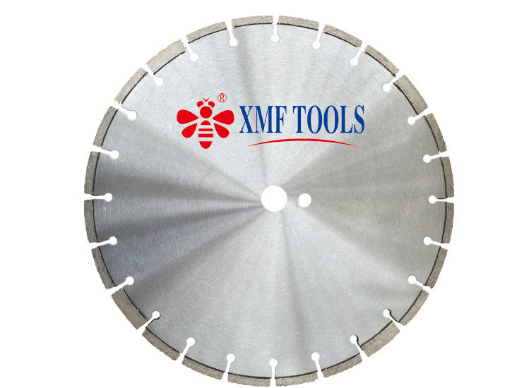 16 / 18 Inches  Laser Welded Saw Blade ,     Brick Metal 350mm Diamond Cutting Disc
