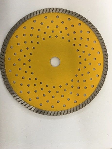 Segmental Circular Saw Blades / Diamond Concrete Blade MPA Approved